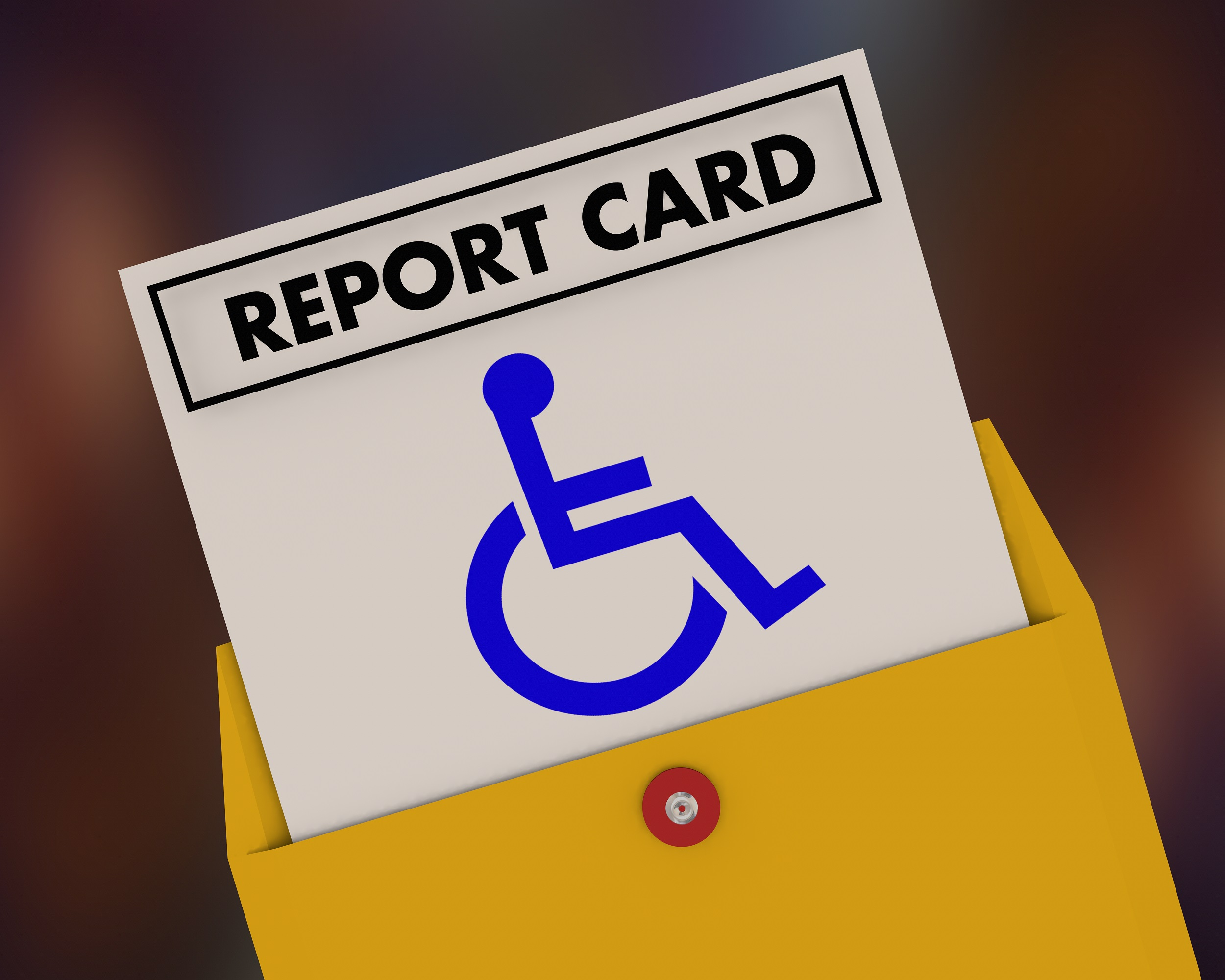 ADA Report Card
